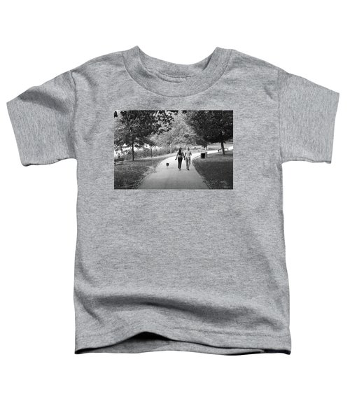 Threes A Company Toddler T-Shirt
