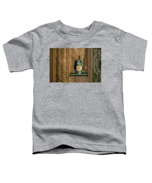 Through Wheat Toddler T-Shirt