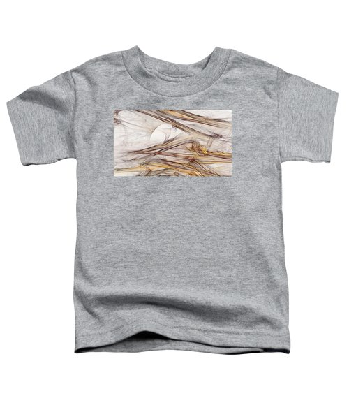 Time Has Come Today Toddler T-Shirt