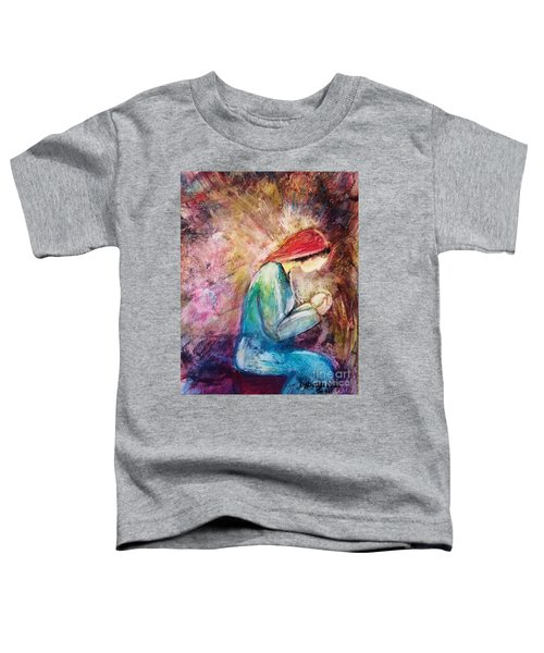 Tiny Treasure Toddler T-Shirt
