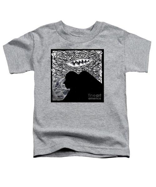 Tornado Toddler T-Shirt