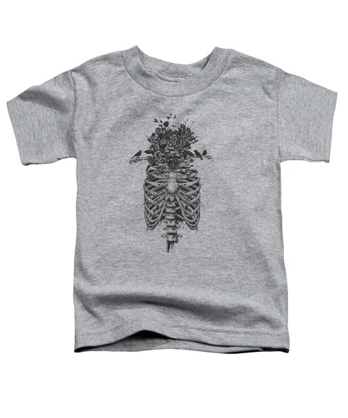 Tree Of Life Toddler T-Shirt