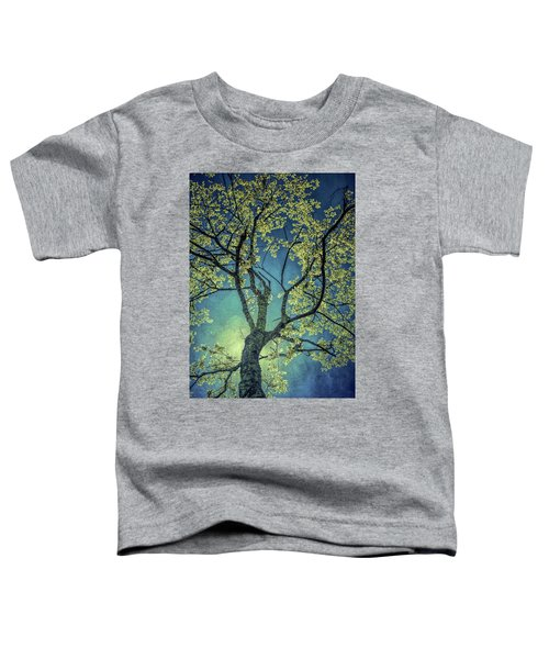 Tree Tops 0945 Toddler T-Shirt