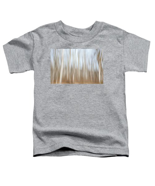 Trees On The Move Toddler T-Shirt