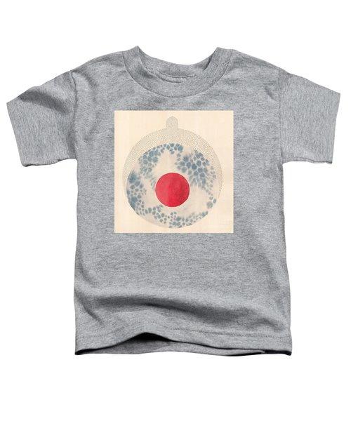 Trinity D Toddler T-Shirt