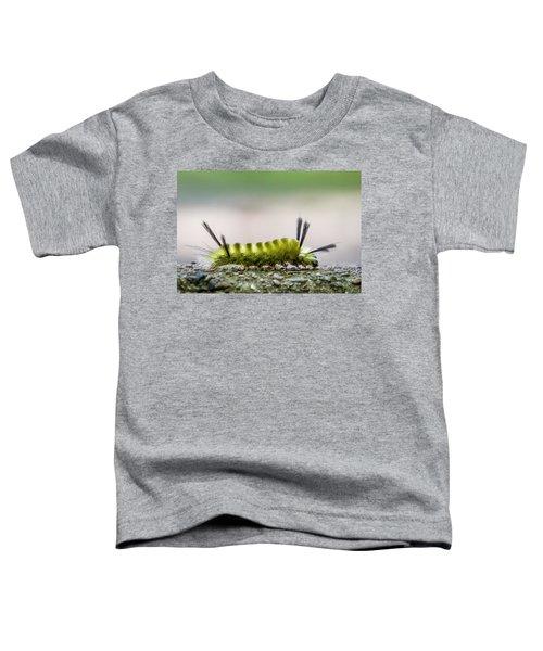 Underfoot Toddler T-Shirt