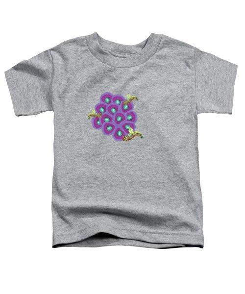 Underwater Life Toddler T-Shirt