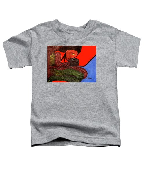Untitled Toddler T-Shirt