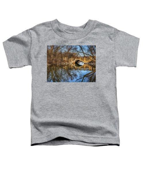 Uw Arboretum  Toddler T-Shirt
