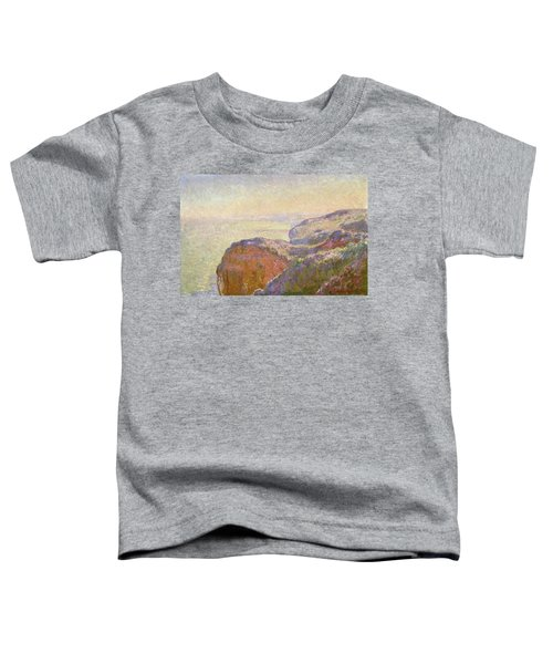 Val-saint-nicolas, Near Dieppe - Digital Remastered Edition Toddler T-Shirt