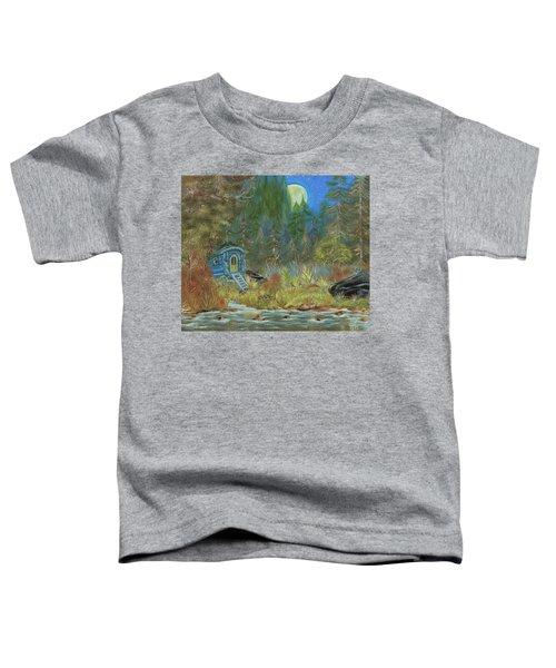 Vardo Dreams Toddler T-Shirt