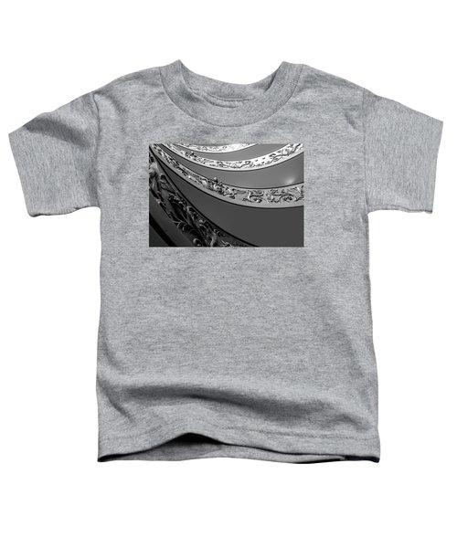 Vatican_museum Toddler T-Shirt