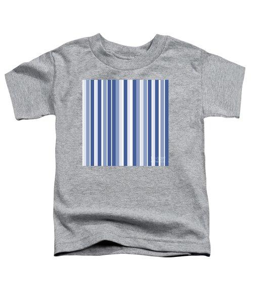Vertical Lines Background - Dde605 Toddler T-Shirt
