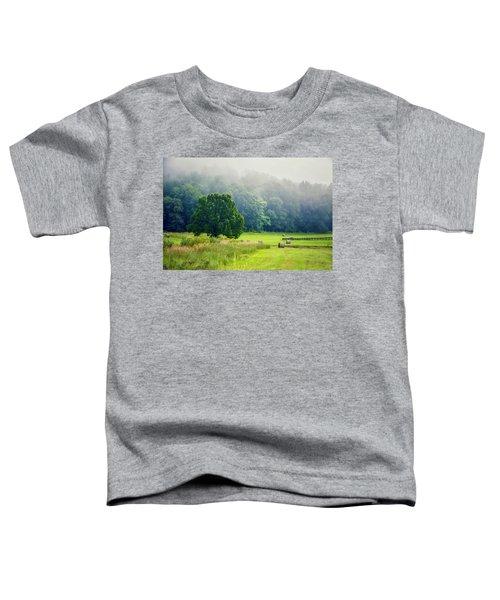 Virginia Toddler T-Shirt