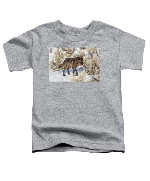 W28 Toddler T-Shirt