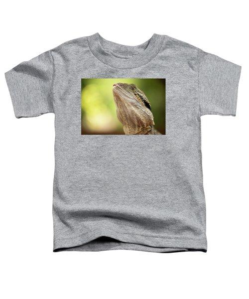 Water Dragon. Toddler T-Shirt