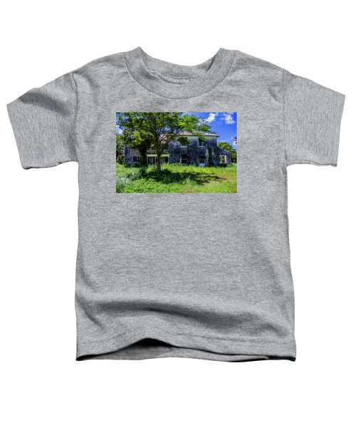 Westmoreland Plantation Toddler T-Shirt