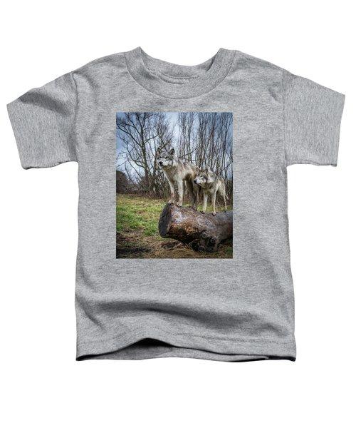 What Ya Looking At Toddler T-Shirt