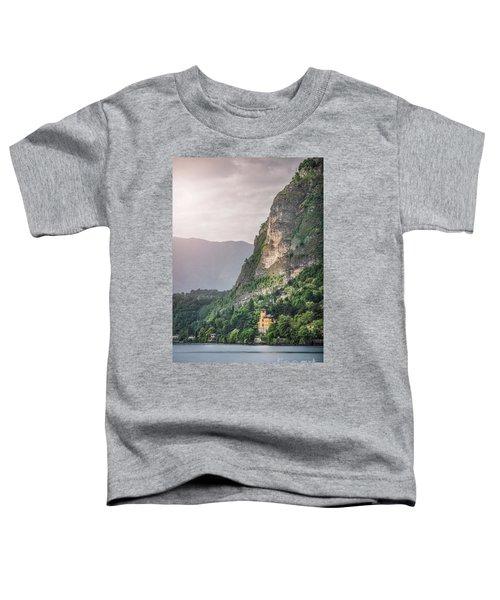 Where We Dream Toddler T-Shirt
