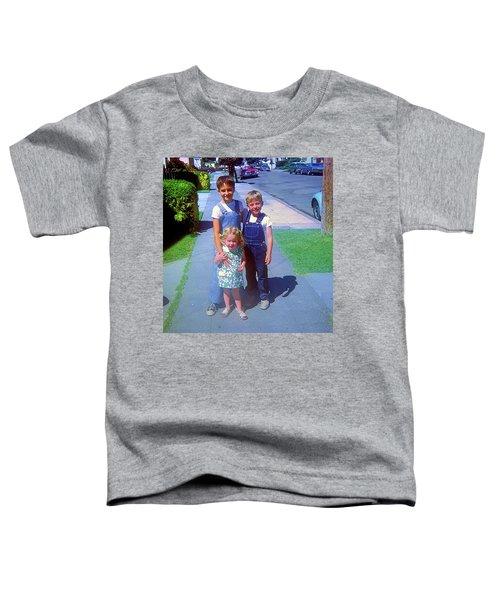 Whiteside Toddler T-Shirt
