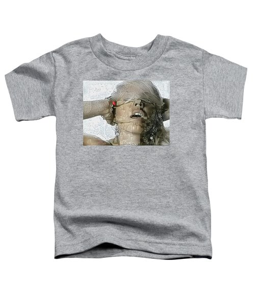 Winter Is Here Toddler T-Shirt