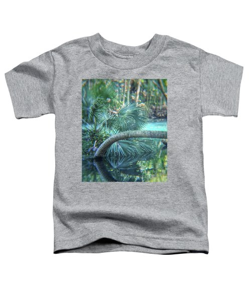 Witnessing Nature Toddler T-Shirt