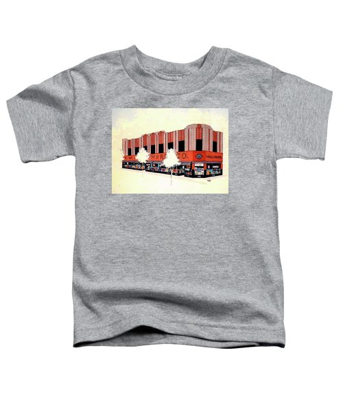 Woolworth On Market St. Toddler T-Shirt
