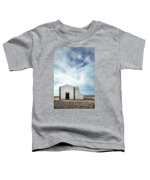 Worship Me Toddler T-Shirt