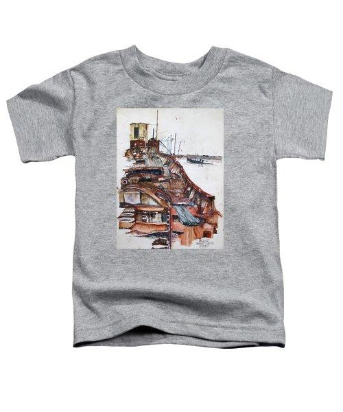 Wreckrust Toddler T-Shirt