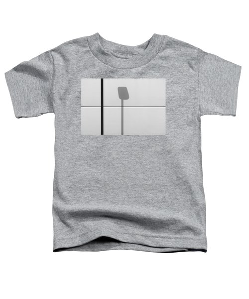 Yorkshire Abstract 3 Toddler T-Shirt