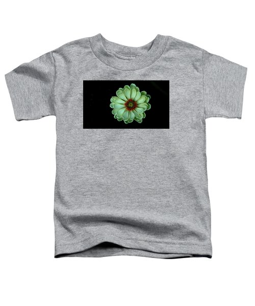 Zinnia Joy Toddler T-Shirt
