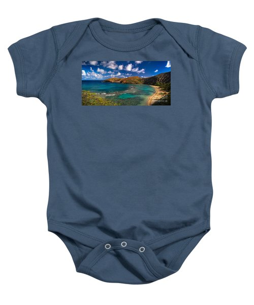 Beautiful Day Baby Onesie