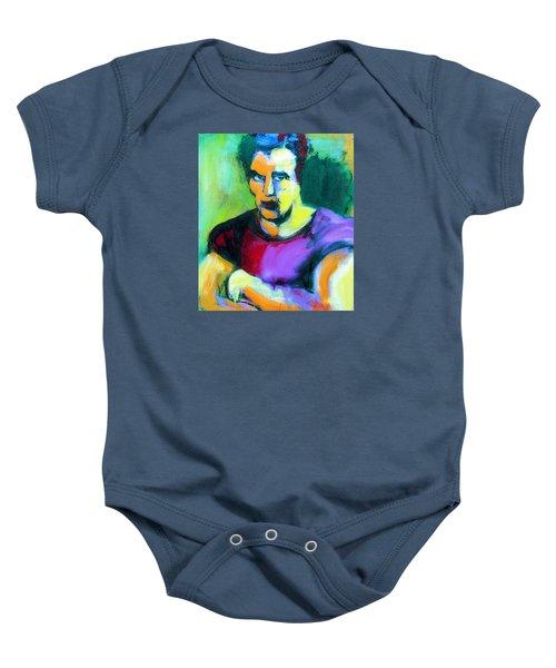 Brando Baby Onesie