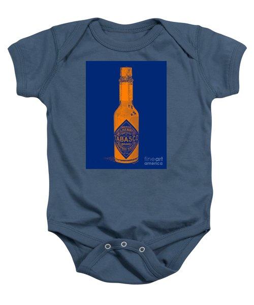 Tabasco Sauce 20130402grd2 Baby Onesie