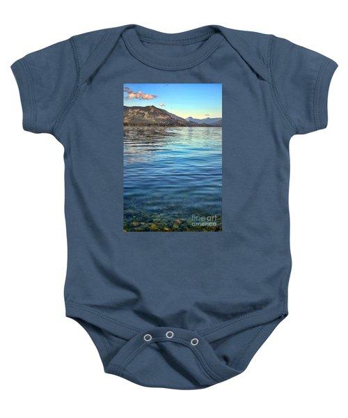 Lake Cowichan Bc Baby Onesie