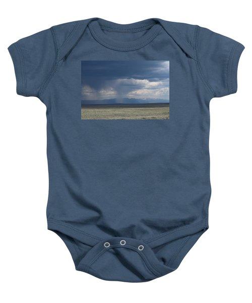 Storm Lake John Swa Walden Co Baby Onesie