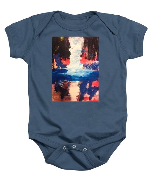 The Band  Baby Onesie