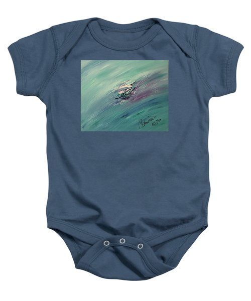 Masterpiece Collection Baby Onesie