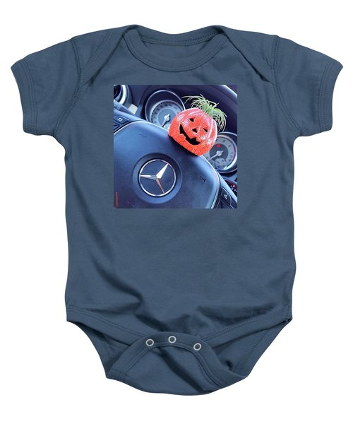 #boo! My #car Is Getting Excited About Baby Onesie
