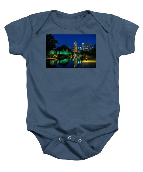 Congressional Medal Of Honor Memorial Baby Onesie