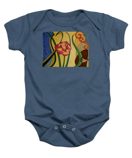 Dream 175 Baby Onesie
