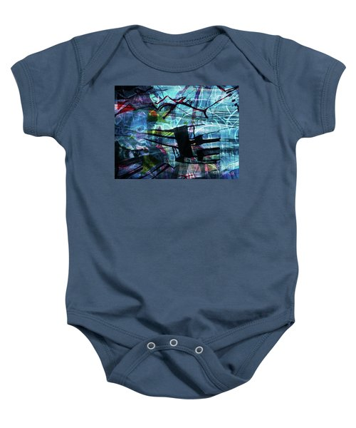 Drowned Princess Ix Baby Onesie