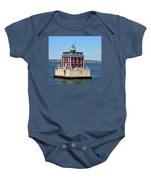 In The Ocean Baby Onesie
