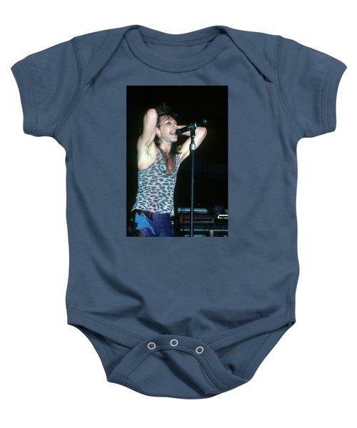 Jon Bon Jovi Baby Onesie