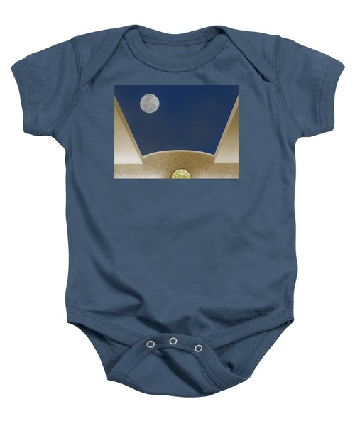 Moon Roof Baby Onesie