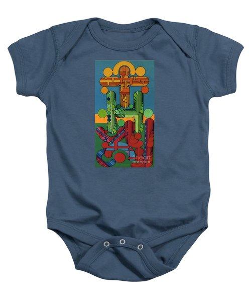 Rfb0128 Baby Onesie