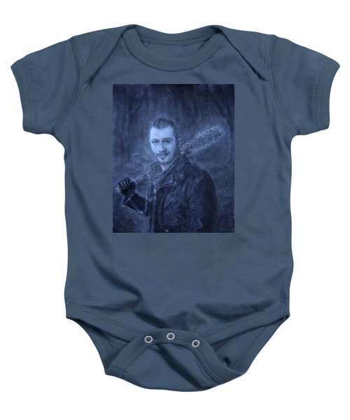 Scott James Baby Onesie