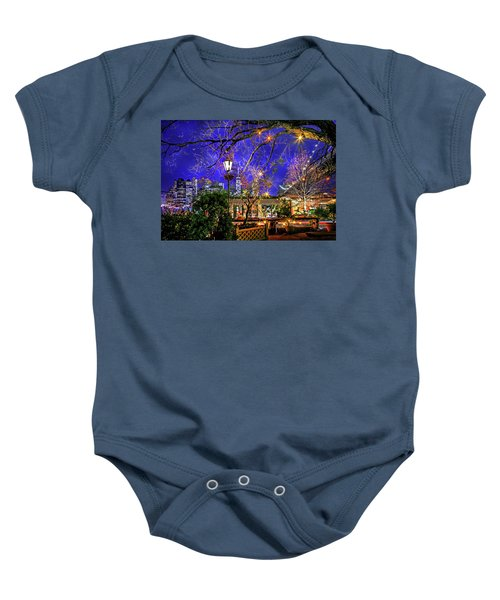 The River Cafe Baby Onesie