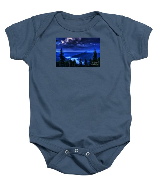 Twilight Thunderhead Baby Onesie