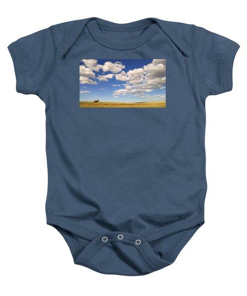 Cumulus Baby Onesie